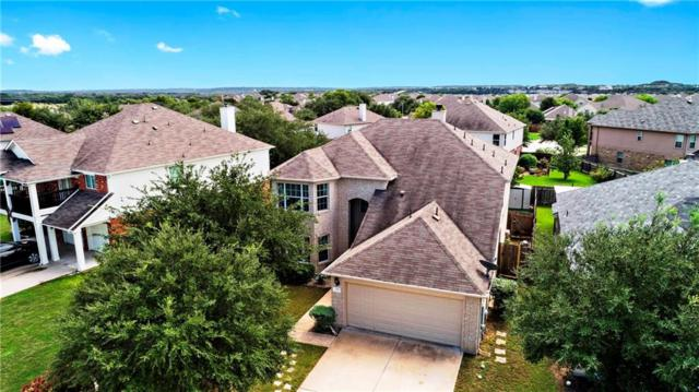 215 Hummingbird Ln, Leander, TX 78641 (#7681917) :: 12 Points Group