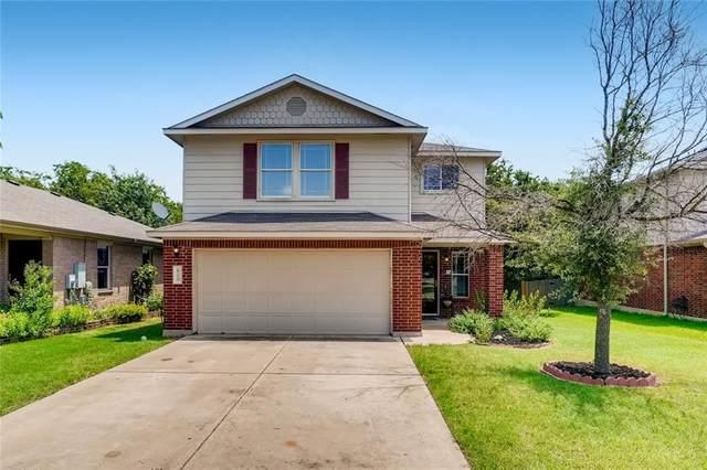 620 Emma Rose Trl, Leander, TX 78641 (#7682345) :: Papasan Real Estate Team @ Keller Williams Realty