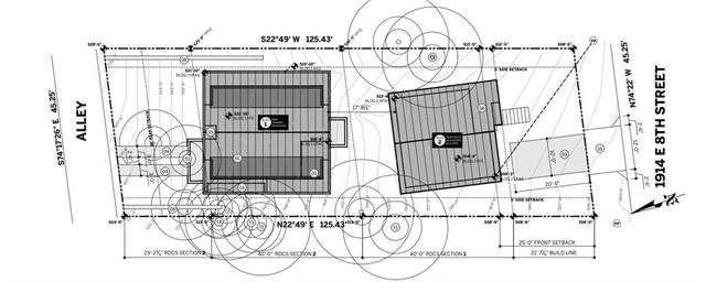1914 E 8th St, Austin, TX 78702 (#7682523) :: Papasan Real Estate Team @ Keller Williams Realty