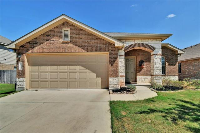 124 Magpie Goose Ln, Leander, TX 78641 (#7683493) :: The Gregory Group