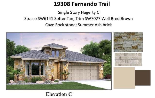 19308 Fernando Trl, Austin, TX 78738 (#7683512) :: Green City Realty