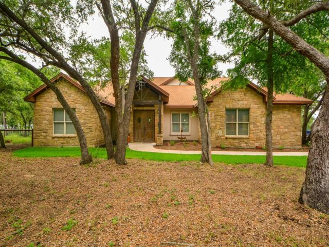 264 Iva Bell Ln, Liberty Hill, TX 78642 (#7684560) :: Watters International
