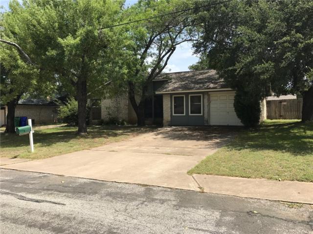 2408 Orleans Dr, Cedar Park, TX 78613 (#7684807) :: Magnolia Realty