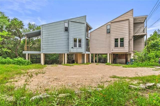 1901 Toro Canyon Rd, Austin, TX 78746 (#7684860) :: Papasan Real Estate Team @ Keller Williams Realty