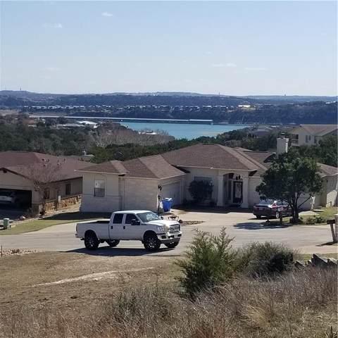 20204 Bryan Cv, Lago Vista, TX 78645 (MLS #7685627) :: Vista Real Estate