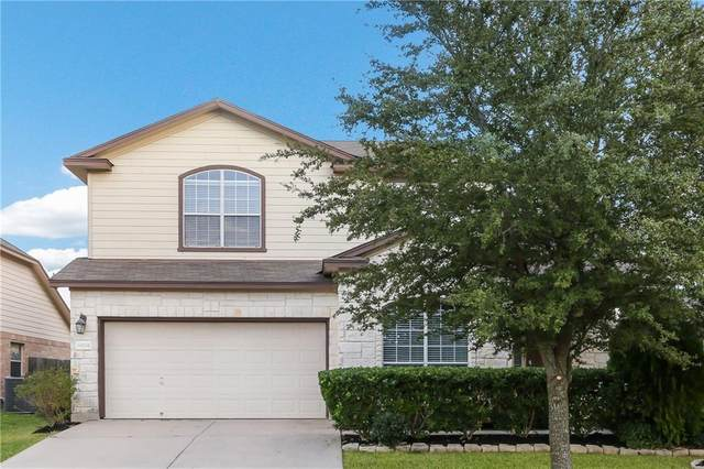 19201 Mangan Way, Pflugerville, TX 78660 (MLS #7685781) :: Brautigan Realty