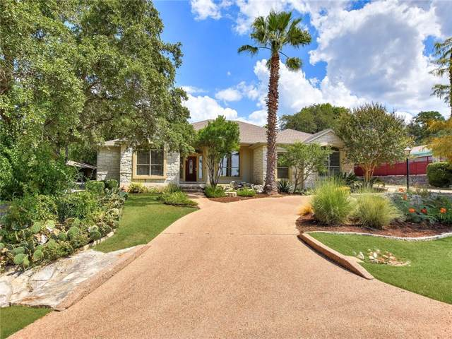 912 Electra, Lakeway, TX 78734 (#7686799) :: The Gregory Group