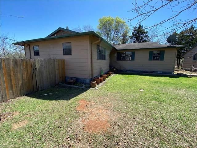 145 Buffalo Run, Smithville, TX 78957 (#7687290) :: Zina & Co. Real Estate