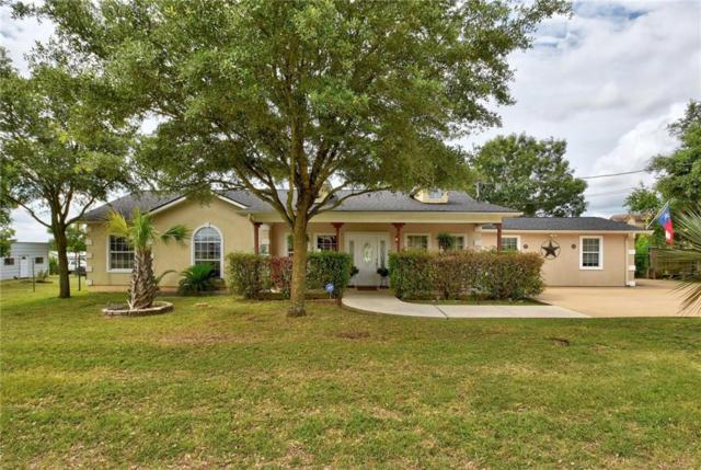 139 Hy Rd, Buda, TX 78610 (#7687726) :: Papasan Real Estate Team @ Keller Williams Realty
