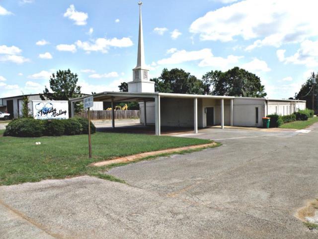 1918 Murchison St, Other, TX 75803 (#7688491) :: Papasan Real Estate Team @ Keller Williams Realty