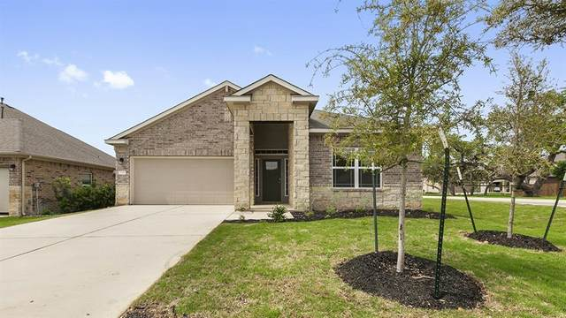 2321 Star Hill Ranch St, Georgetown, TX 78628 (#7688975) :: Papasan Real Estate Team @ Keller Williams Realty