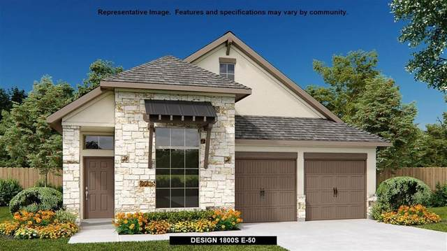 701 Blue Oak Blvd, San Marcos, TX 78666 (#7689092) :: The Perry Henderson Group at Berkshire Hathaway Texas Realty