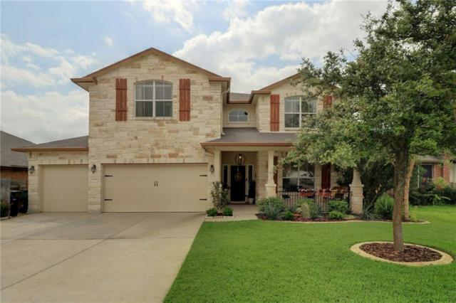1119 Sugar Brook Dr, Temple, TX 76502 (#7689357) :: 12 Points Group