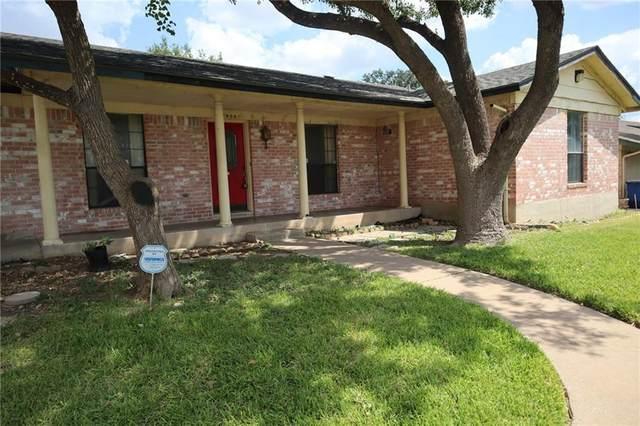 2500 Harrowden Dr, Austin, TX 78727 (#7689807) :: Papasan Real Estate Team @ Keller Williams Realty