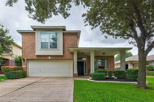 1410 Mickey Mantle Pl, Round Rock, TX 78665 (#7689987) :: The Perry Henderson Group at Berkshire Hathaway Texas Realty