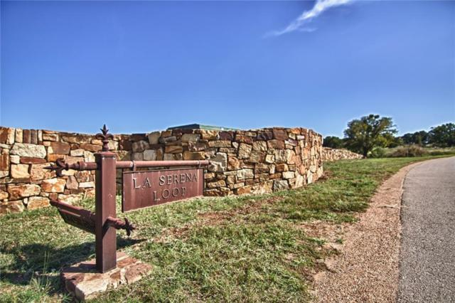 C-48 La Serena Loop, Horseshoe Bay, TX 78657 (#7690106) :: Realty Executives - Town & Country