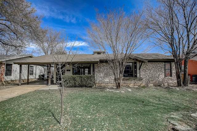 Austin, TX 78757 :: The Perry Henderson Group at Berkshire Hathaway Texas Realty