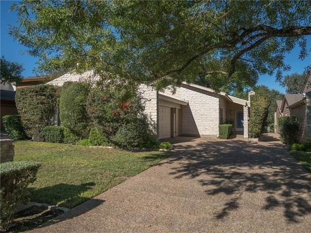3409 Saltillo Ct, Lakeway, TX 78734 (MLS #7690613) :: Vista Real Estate