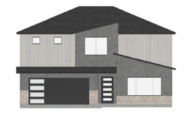3113 Nobel Cir, Lago Vista, TX 78645 (#7690850) :: Zina & Co. Real Estate