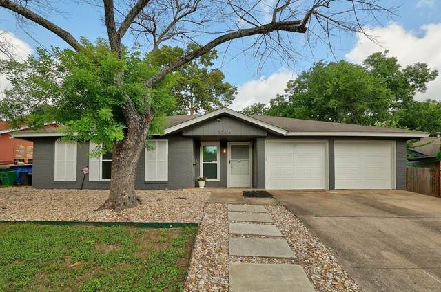 10104 Woodhaven Dr, Austin, TX 78753 (#7690998) :: The Perry Henderson Group at Berkshire Hathaway Texas Realty