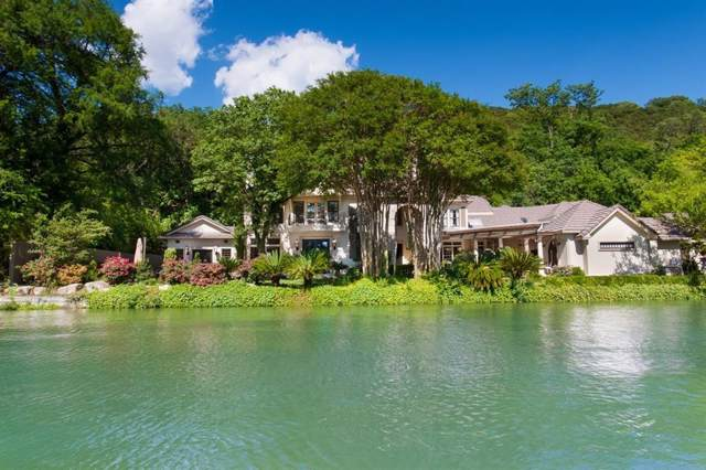 4200 Waters Edge Cv, Austin, TX 78731 (#7691200) :: The Perry Henderson Group at Berkshire Hathaway Texas Realty