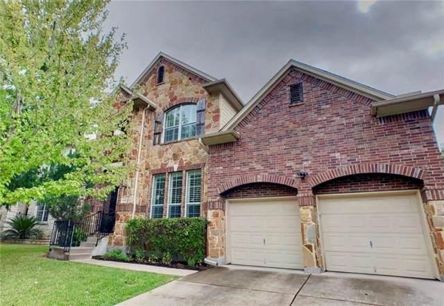 15505 Prestancia Dr, Austin, TX 78717 (MLS #7691258) :: Vista Real Estate