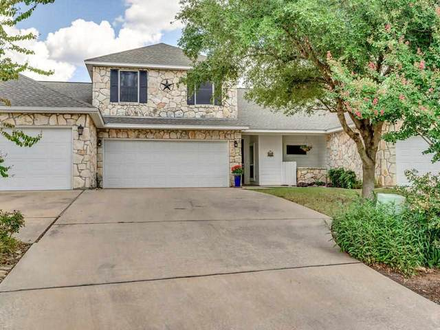 41 Augusta Dr, Meadowlakes, TX 78654 (#7691281) :: The Summers Group