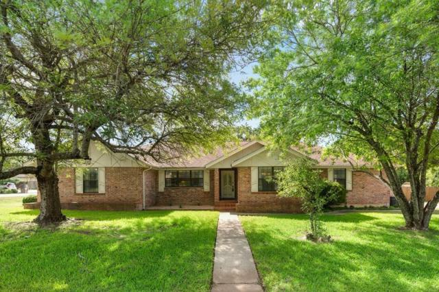 4305 Deer Tract St, Round Rock, TX 78681 (#7691522) :: The Perry Henderson Group at Berkshire Hathaway Texas Realty