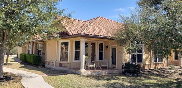 2004 American Dr #2, Lago Vista, TX 78645 (#7691876) :: Zina & Co. Real Estate