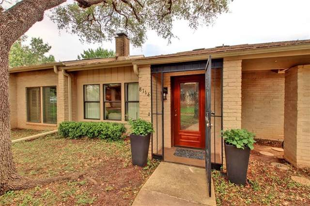 8114 Middle Ct, Austin, TX 78759 (#7691963) :: Papasan Real Estate Team @ Keller Williams Realty