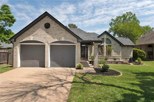 7703 Vail Valley Dr, Austin, TX 78749 (#7692334) :: Front Real Estate Co.