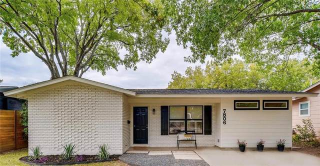 7806 Tisdale Dr, Austin, TX 78757 (#7692864) :: Green City Realty