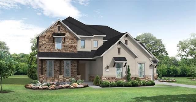 5413 Destination Way, Jonestown, TX 78645 (#7692922) :: Papasan Real Estate Team @ Keller Williams Realty