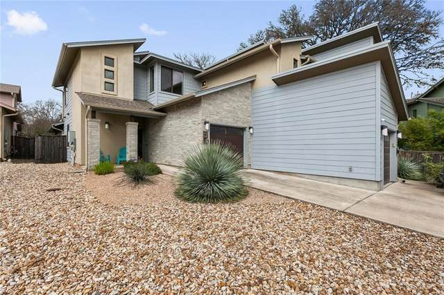 4008 Valley View Rd B, Austin, TX 78704 (#7694264) :: Realty Executives - Town & Country