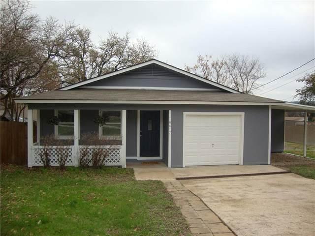 10617 Sunny Ln, Jonestown, TX 78645 (#7694456) :: Ben Kinney Real Estate Team