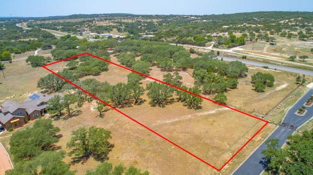 184 Dos Lagos Dr, Dripping Springs, TX 78620 (#7695561) :: The Heyl Group at Keller Williams