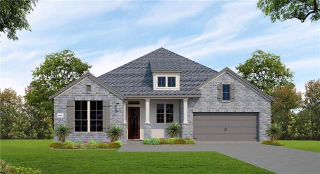 137 Tanali Trl, Georgetown, TX 78628 (#7696143) :: The Summers Group