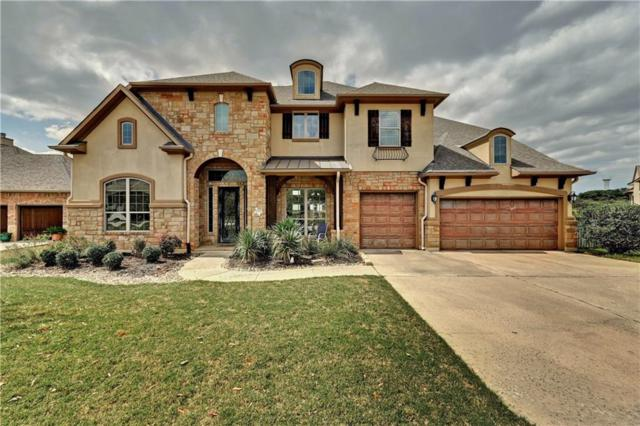 17021 Rush Pea Cir, Austin, TX 78738 (#7696501) :: The Heyl Group at Keller Williams