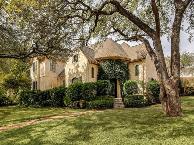 2912 Meandering River Ct, Austin, TX 78746 (#7697050) :: The Gregory Group