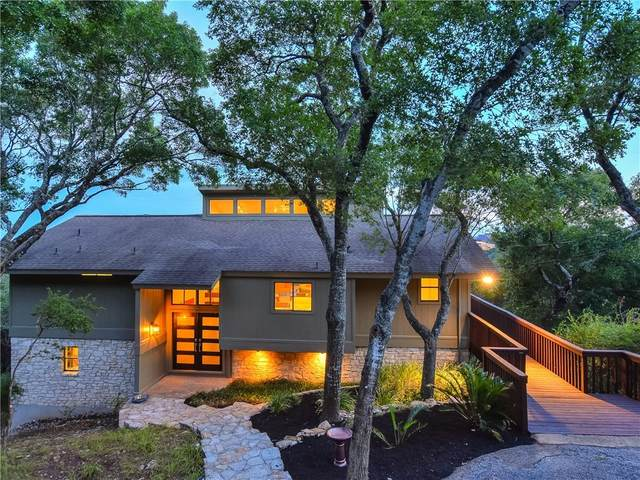 475 Spiller Ln, West Lake Hills, TX 78746 (#7697945) :: The Perry Henderson Group at Berkshire Hathaway Texas Realty