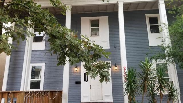 2103 Nueces St, Austin, TX 78705 (#7698552) :: Austin Portfolio Real Estate - The Bucher Group