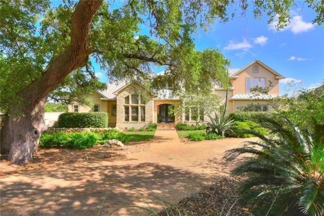 111 Western Oaks, New Braunfels, TX 78132 (#7698797) :: The Perry Henderson Group at Berkshire Hathaway Texas Realty