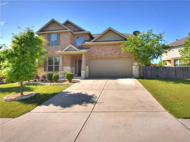 19701 Maiden Grass Dr, Pflugerville, TX 78660 (#7698934) :: The Heyl Group at Keller Williams