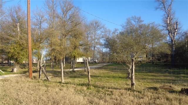 201 Fawn Ridge Rd, Cedar Creek, TX 78612 (#7699233) :: The Perry Henderson Group at Berkshire Hathaway Texas Realty