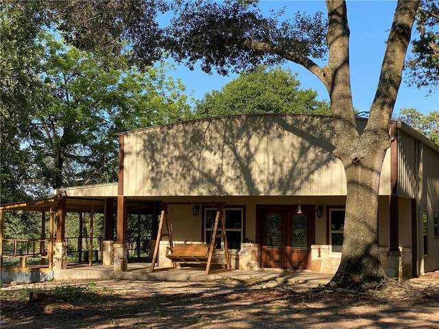 2092 Sandy Ranch Rd, Harwood, TX 78632 (#7699899) :: Azuri Group | All City Real Estate