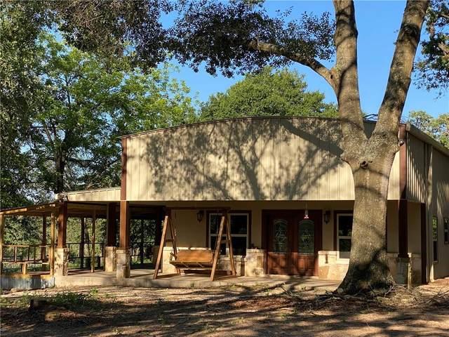 2092 Sandy Ranch Rd, Harwood, TX 78632 (#7699899) :: Zina & Co. Real Estate
