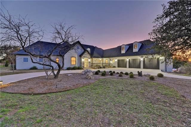 606 Vista View Trl, Spicewood, TX 78669 (#7700336) :: Zina & Co. Real Estate