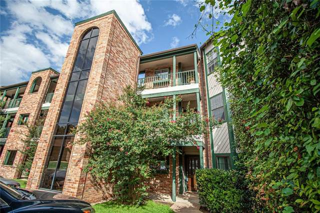 1741 Spyglass Dr #204, Austin, TX 78746 (#7701111) :: The Heyl Group at Keller Williams