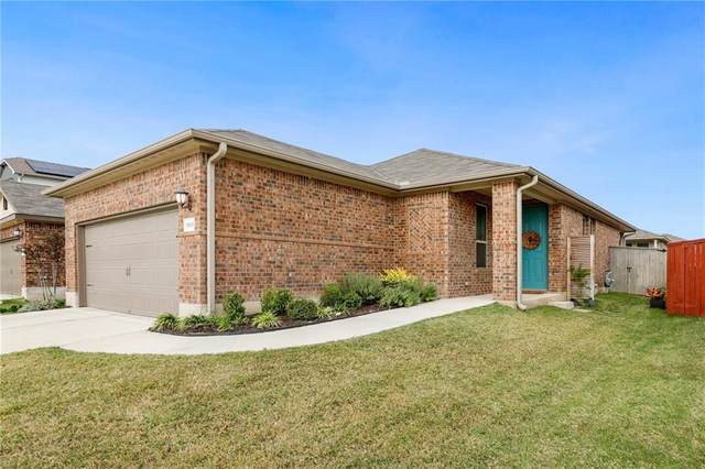 11820 Sandy Lodge Ct, Manor, TX 78653 (#7701439) :: Papasan Real Estate Team @ Keller Williams Realty