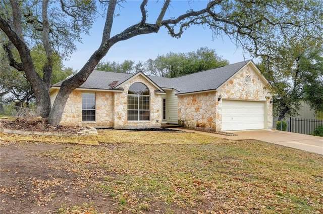 2805 Norton Ave, Lago Vista, TX 78645 (#7701655) :: Zina & Co. Real Estate